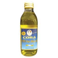 Cora 100% Pure Olive Oil