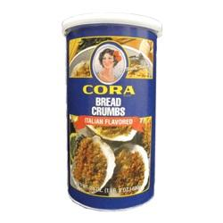 Cora Italian Flavored Bread Crumbs
