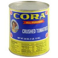 Cora Crushed Tomatoes