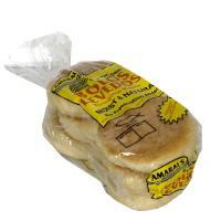 Amaral's Portuguese Muffins