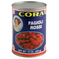 Cora Red Kidney Beans