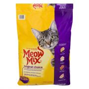 Meow Mix Original Dry Cat Food