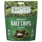 Rhythm Superfoods Original Organic Kale Chips