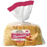 Del Real Pork Tamales