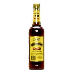 Fleischmann's Preferred Blended Whiskey
