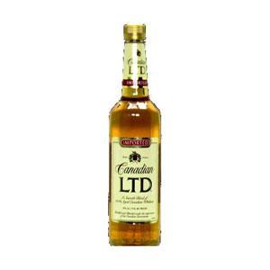 Canadian LTD Whisky