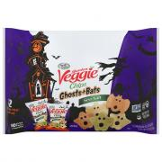 Sensible Portions Veggie Ghosts and Bats Chips Multi Pack
