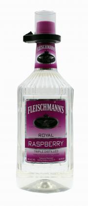 Fleischmann's Raspberry Vodka