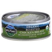 Wild Planet Organic Roasted Chicken Breast