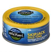 Wild Planet Skipjack Light Tuna