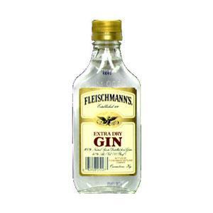 Fleischmann's Gin