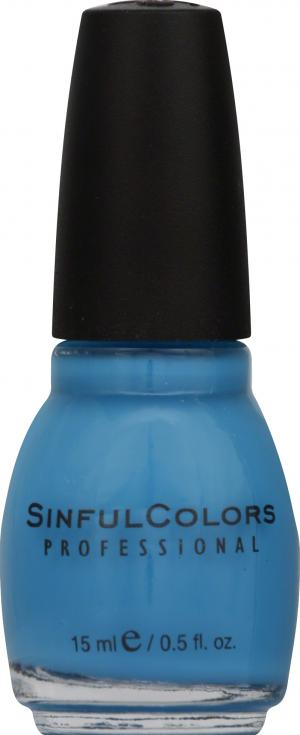 Sinful Colors Nail Color - Savage