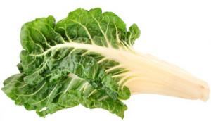 Organic Green Swiss Chard