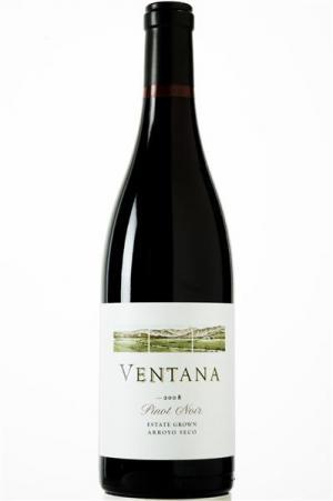 Ventana Pinot Noir