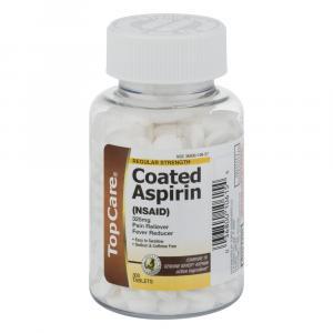 Topcare Aspirin Tablets
