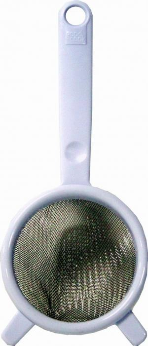 Good Cook 2.5 Inch Stainless Steel Mesh Strainer