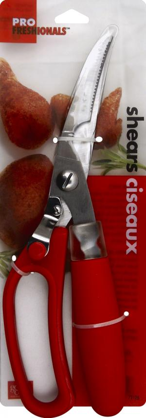 Good Cook ProFreshionals Seafood Shears