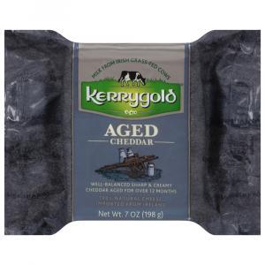 Kerrygold Vintage Irish Cheddar Cheese