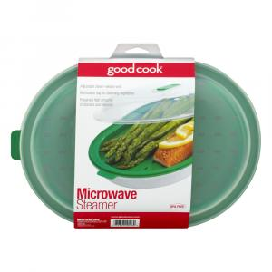 Good Cook Micro Steamer