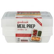 Good Cook Meal Prep 3 Compartment