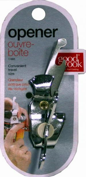 Good Cook Mini Can Opener
