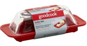 Good Cook Butter Dish