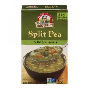 Dr. Mcdougall's Split Pea Soup
