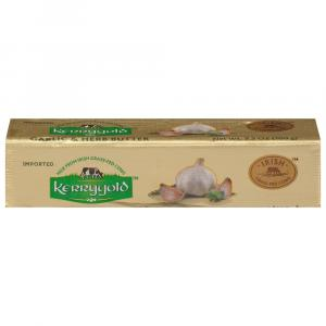 Kerrygold Irish Butter-garlic Herb