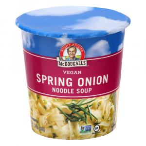 Dr. McDougall's Spring Onion Noodle
