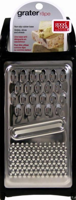 Good Cook Plastic Grater 10 inch