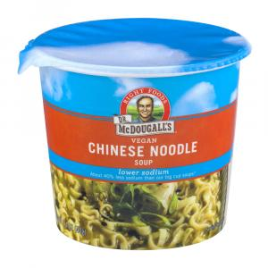 Dr. Mcdougall's Chinese Chicken Noodle