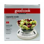 Good Cook Plastic Capacity Scale