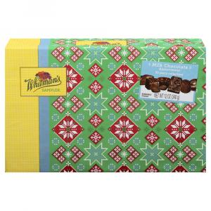 Whitman's Milk Chocolate Sampler