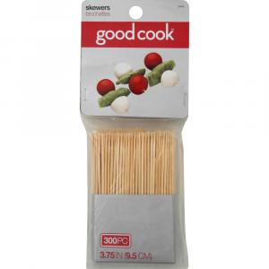 Good Cook Bamboo Skewers