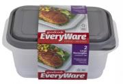 GoodCook EveryWare Large Rectangle Containers