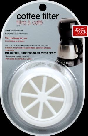 Good Cook Reusable Coffee Filter