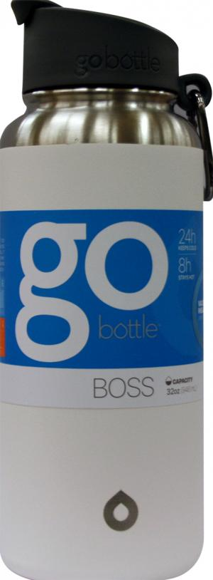 Go Bottle Boss Widemouth 32 Ounce