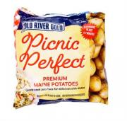 Cold River Gold Picnic Perfect Potatoes