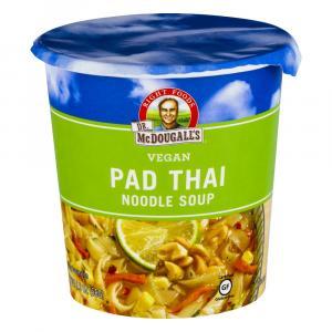 Dr. McDougall's Pad Thai Noodle