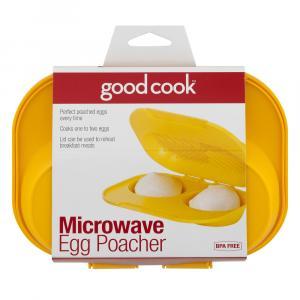 Good Cook Microwave Egg Poach