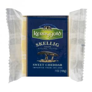 Kerrygold Skellig Sweet Cheddar