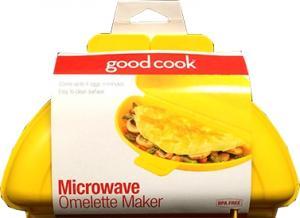 Good Cook Micro Omelet Maker