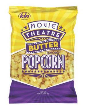 Movie Theatre Butter Popcorn