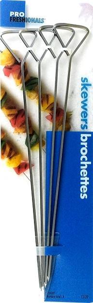 Good Cook ProFreshionals Stainless Steel Skewers