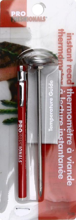 Good Cook ProFreshionals Instant Thermometer