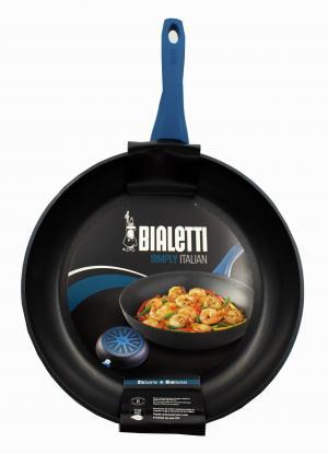 """Simply Italian 12"""" Fry Pan"""