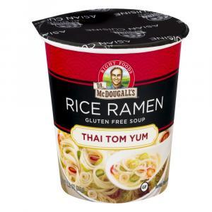 Dr. Mcdougall's Asian Soup Thai Tom Yum Cup