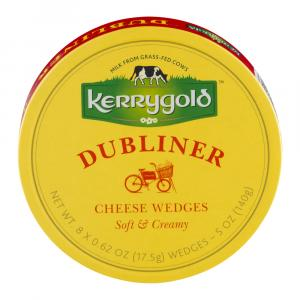 Kerrygold Dubliner Mini Wedges