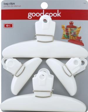 GoodCook Assorted Bag Clip
