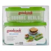 Good Cook Square Meals Lunch Set